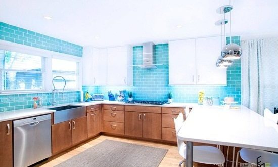 The Perfect Tile Design Ideas for Modern Kitchen