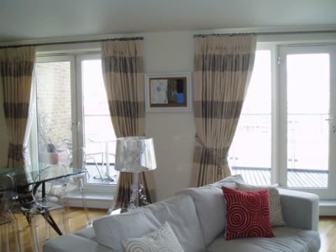 The best Interior Design Curtains - Interior design