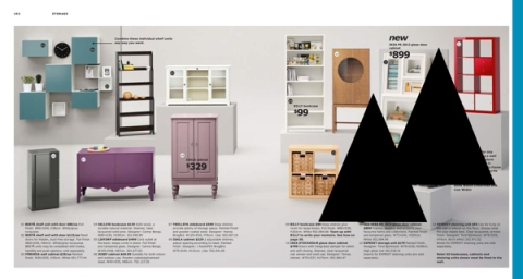 ikea catalogue 2013