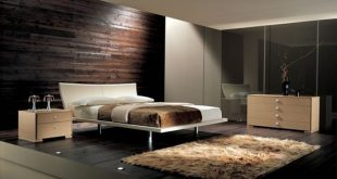 Contemporary Bedroom Furniture from Go Modern
