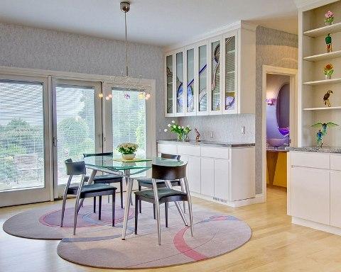 Elegant Interior Design by Marie