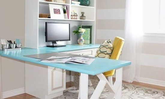 Fantastic Home Office Design Ideas - Interior design - photo#22