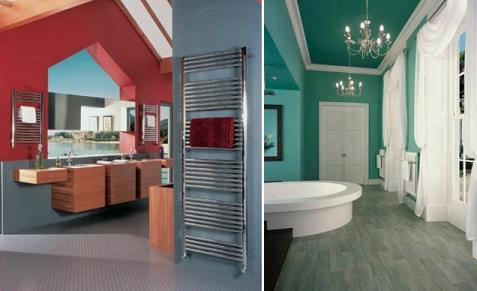 How to Create Luxury bathrooms