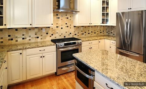 Kitchen Backsplash tiles colors Ideas 18