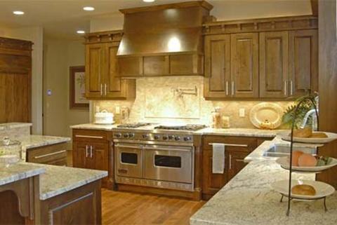 Kitchen Backsplash tiles colors Ideas 7