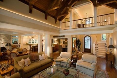 Living Room Interior Design Ideas 1