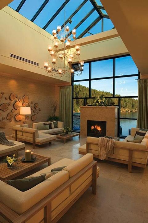Living Room Interior Design Ideas 12