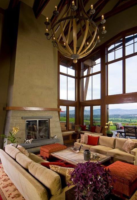 Living Room Interior Design Ideas 13