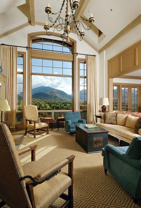 Living Room Interior Design Ideas 14