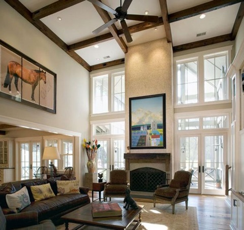 Living Room Interior Design Ideas 15