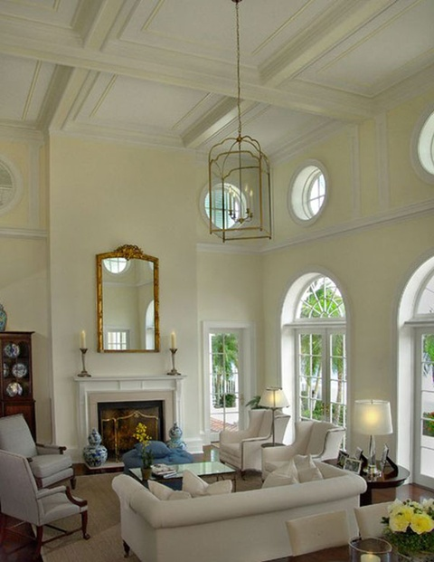 Living Room Interior Design Ideas 17