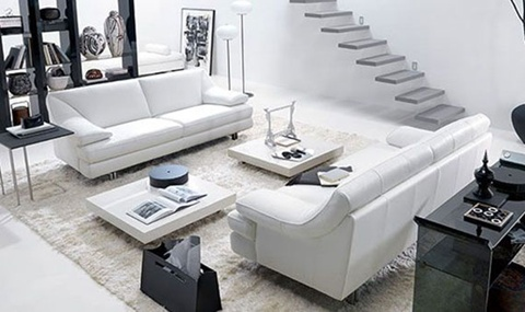 Living Room Interior Design Ideas 20