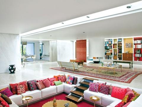 Living Room Interior Design Ideas 26