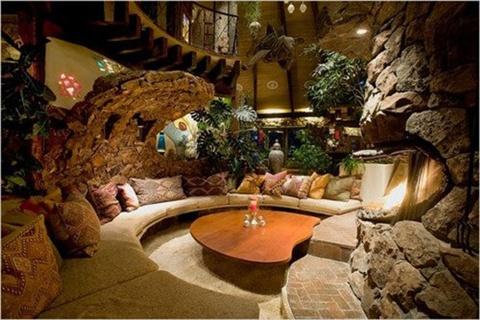 Living Room Interior Design Ideas 27