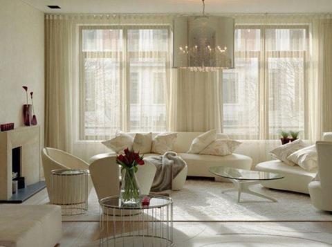 Living Room Interior Design Ideas 29
