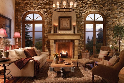 Living Room Interior Design Ideas 3