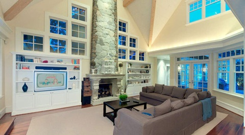 Living Room Interior Design Ideas 4