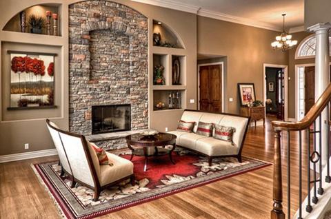 Living Room Interior Design Ideas 5