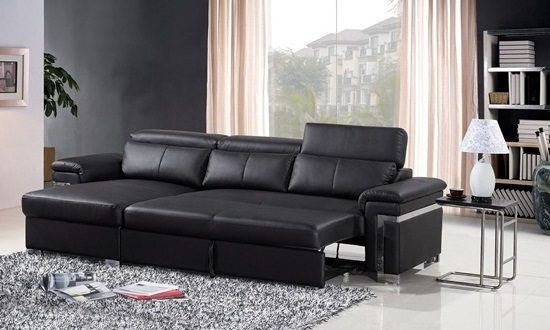Sofa Beds and Their Role in Our Modern, Conte