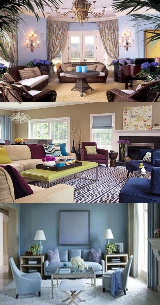 10 Steps to Create a Harmonious Living Room
