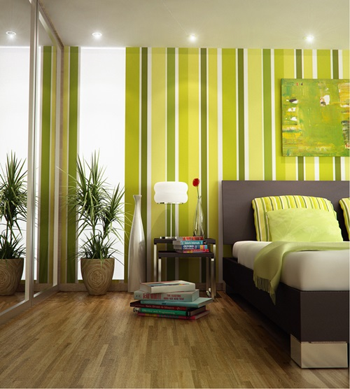 10 Stunning Bedroom Paint Color Ideas - Interior design
