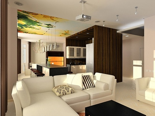 Amazing Living Room Design Ideas