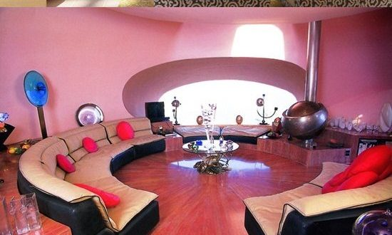 Amazing Living Room Design Ideas - Interior design