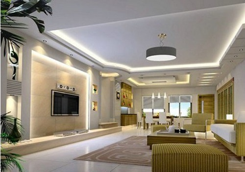 Best Living room lighting ideas