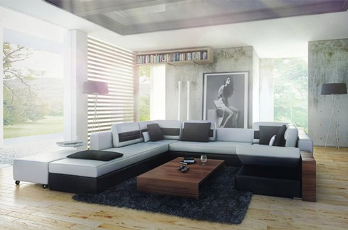 Best living Room Design