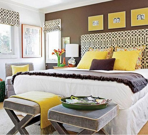 Design Tips for Small Bedrooms 7