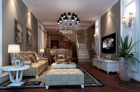 Interior Design Style 35