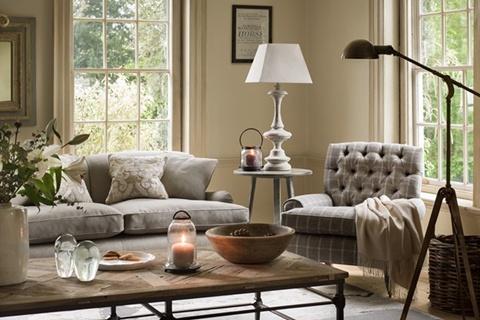 Living Room Interior Decorating ideas 12