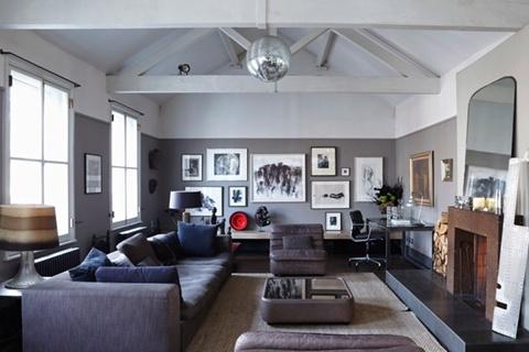 Living Room Interior Decorating ideas 2