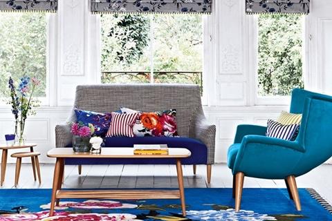 Living Room Interior Decorating ideas 9