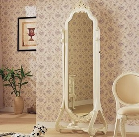 Mirrored Furniture in the Bedroom 6