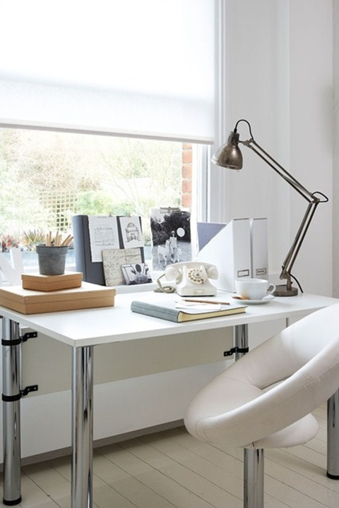 Perfect Home Office Interior Design 2