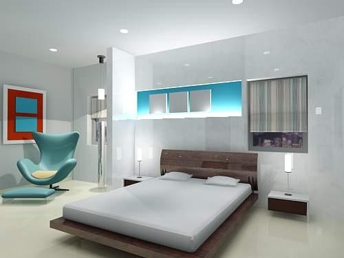 Small interior design ideas