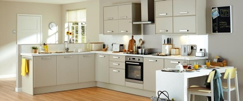 Well designed kitchens 13