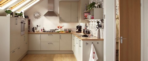 Well designed kitchens 17
