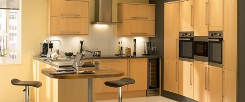 Well designed kitchens 19