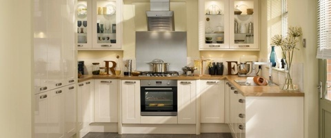 Well designed kitchens 2