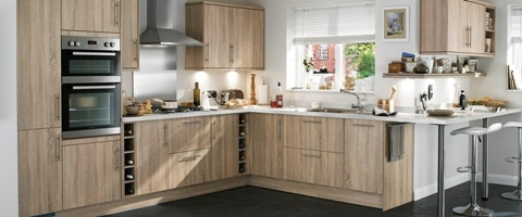 Well designed kitchens 21