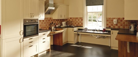 Well designed kitchens 29