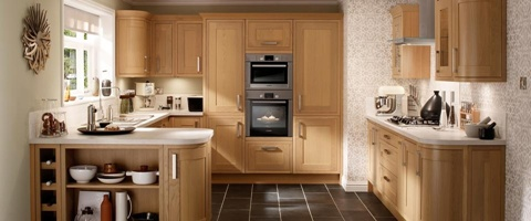 Well designed kitchens 34