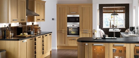 Well designed kitchens 37