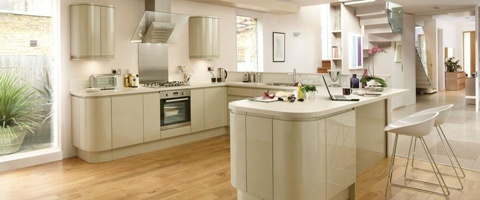 Well designed kitchens 43