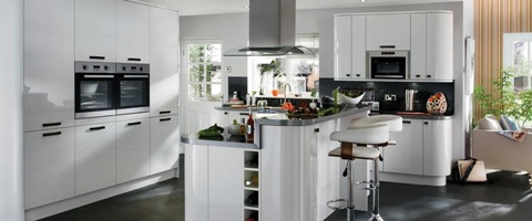Well designed kitchens 44