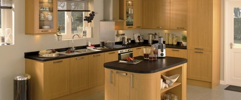 Well designed kitchens 8