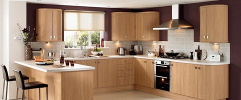 Well designed kitchens 9