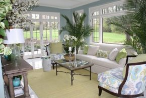 Awesome Sunroom Decorating Ideas